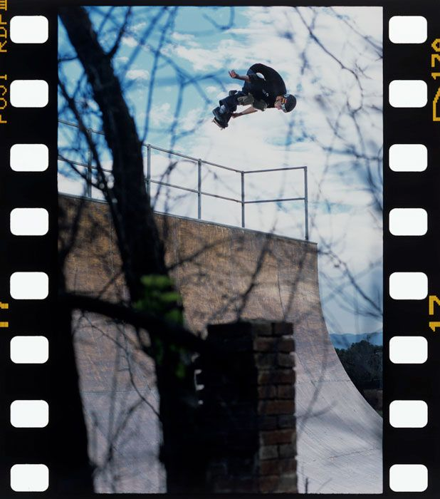 JM Roura, backside indy, 2003
