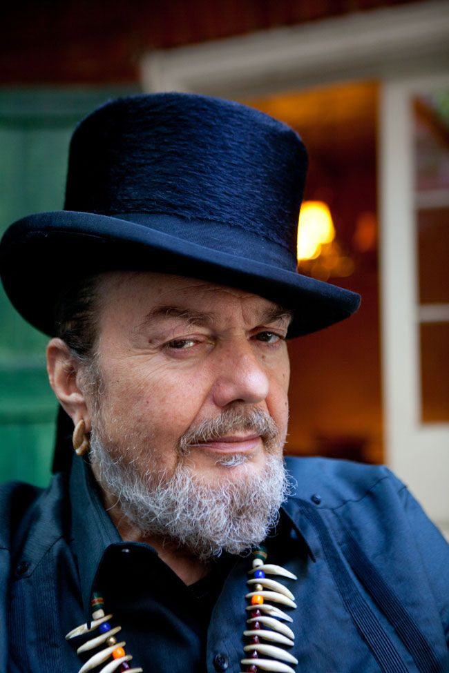 Dr John by Michael Wilson