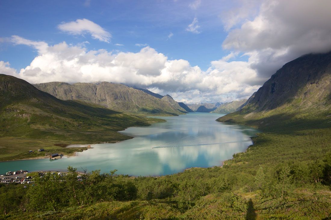 Eef de Boek: Jotunheimen National Park, Norway