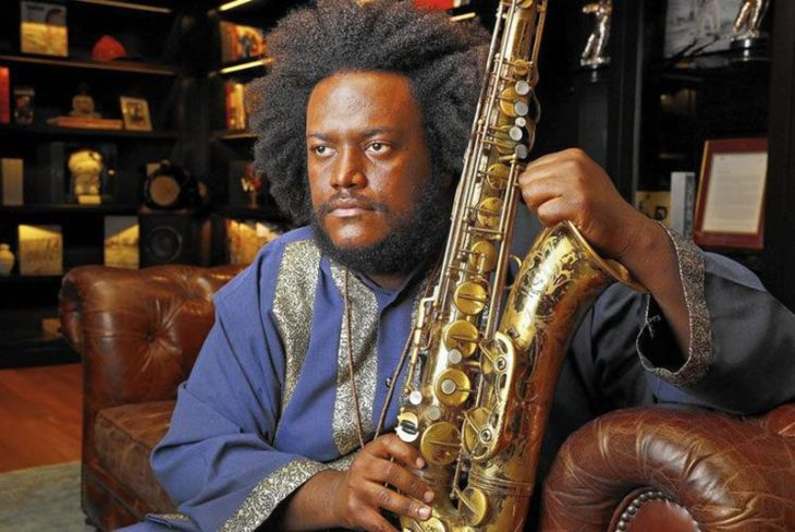 kamasi washington banda