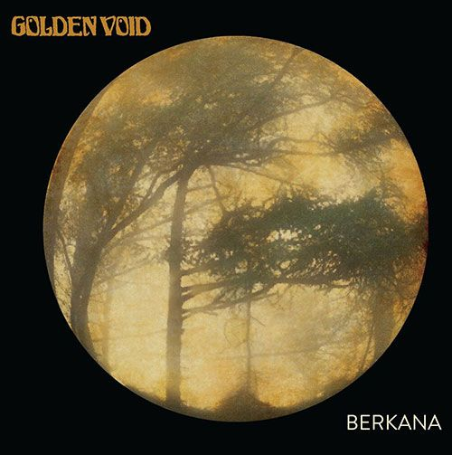 golden-void