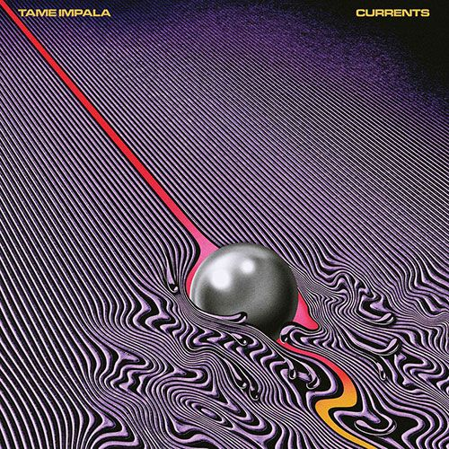 "Tame Impala ""Currents"""