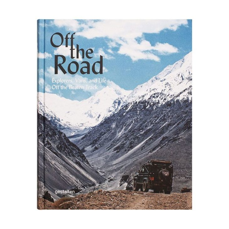 off-the-road-portada