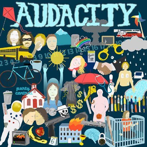audacity portada