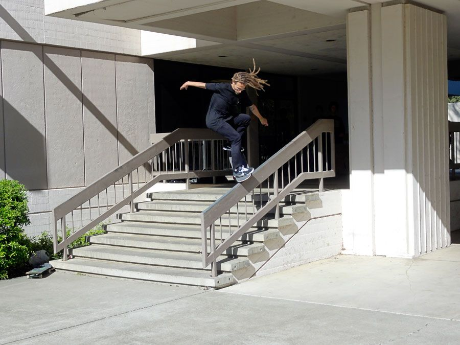 Neen. Front Crook