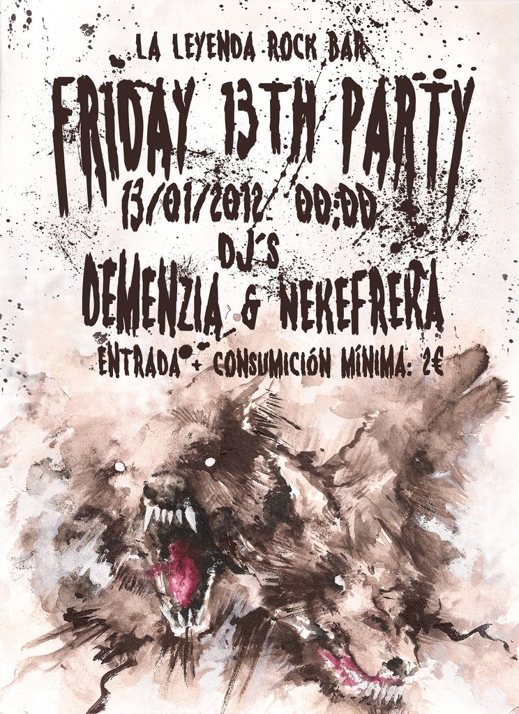 cartel party