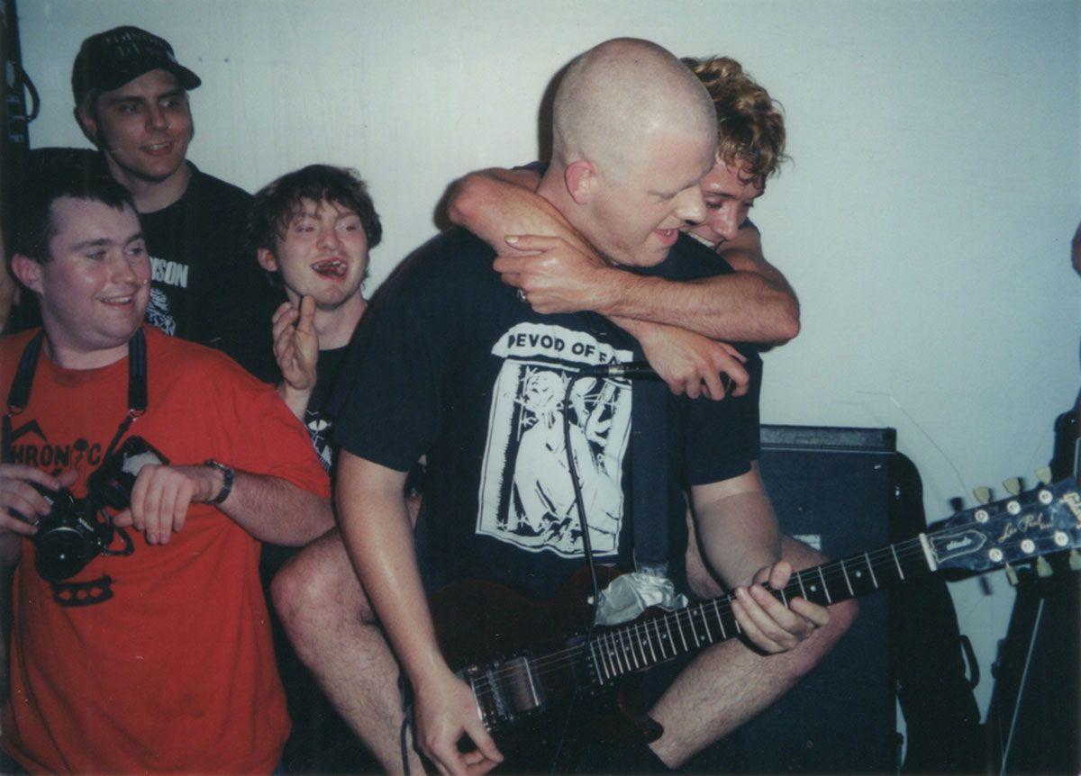Das Oath 2002
