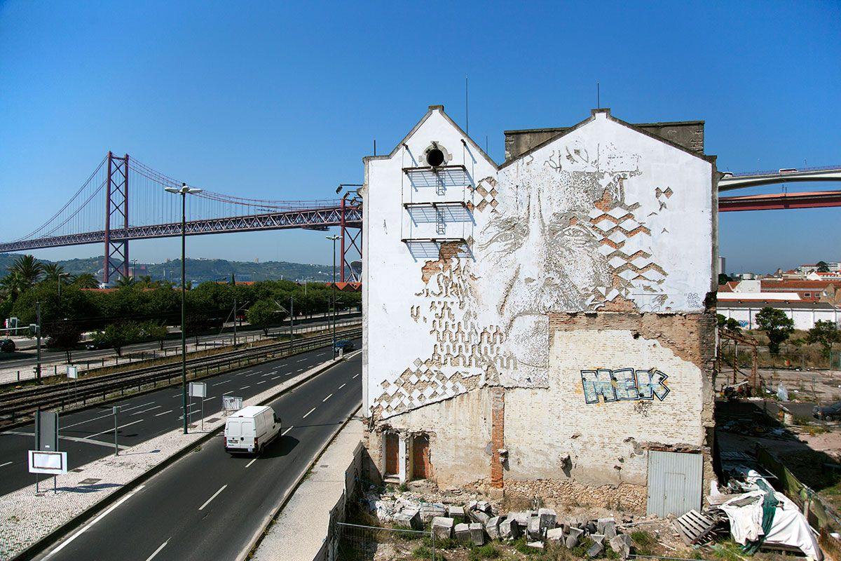 Lisbon 2014. ph: Alexander Silva