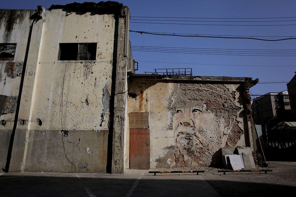 Shanghai 2012. ph: Joao Moreira