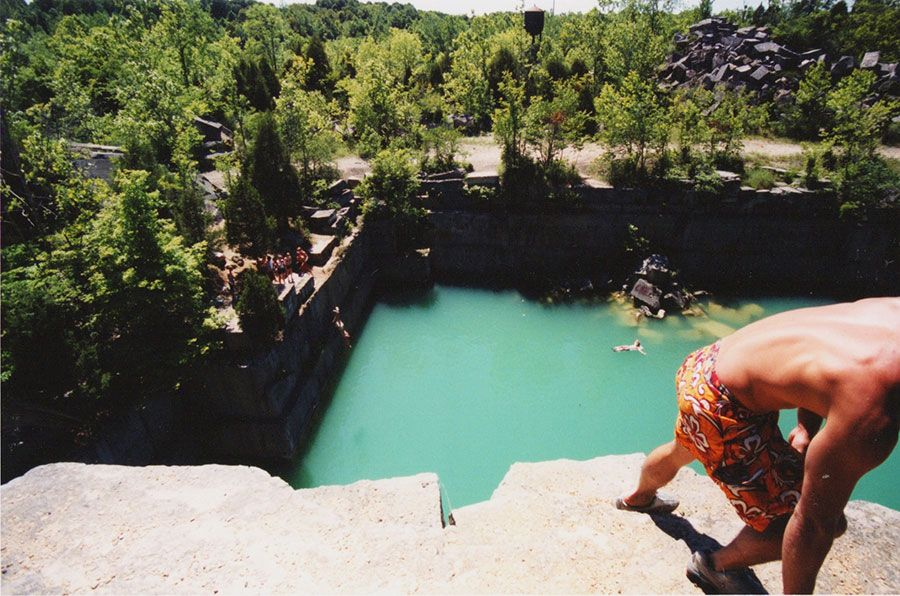 The Quarry, Bloomington, IN