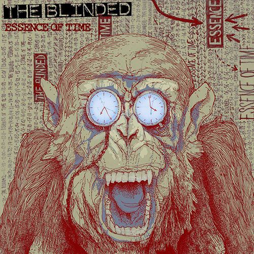 the-blinded-portada
