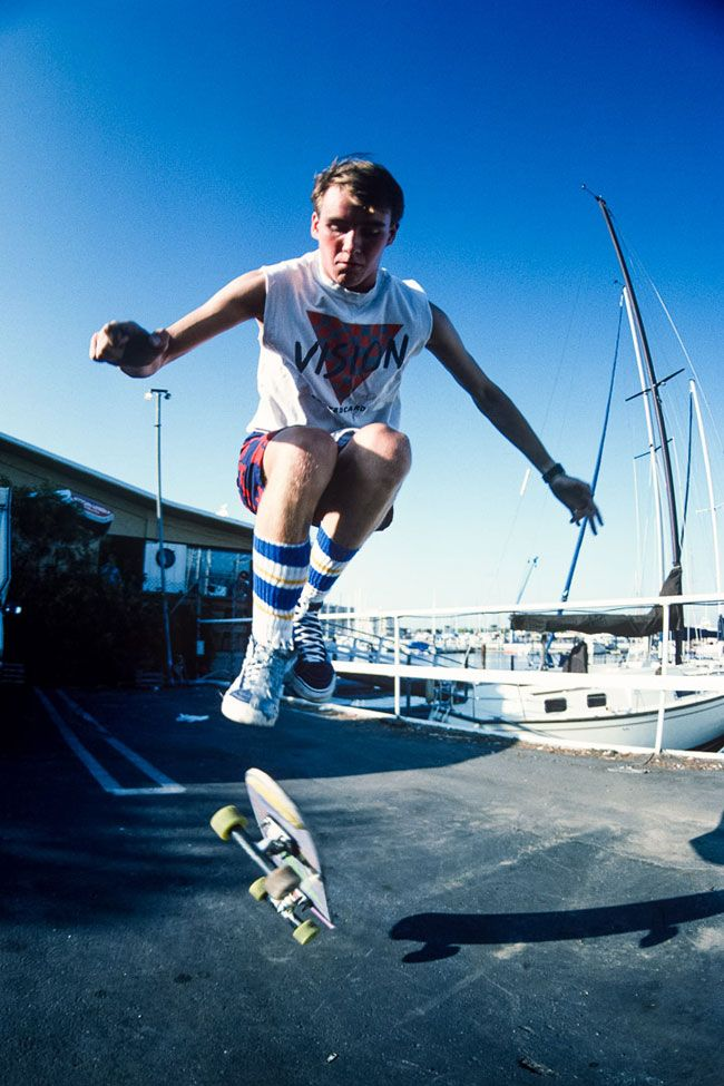 Don Brown, Freestylin in Cali, 1985